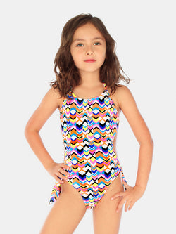 MINI BRUNA ONE PIECE