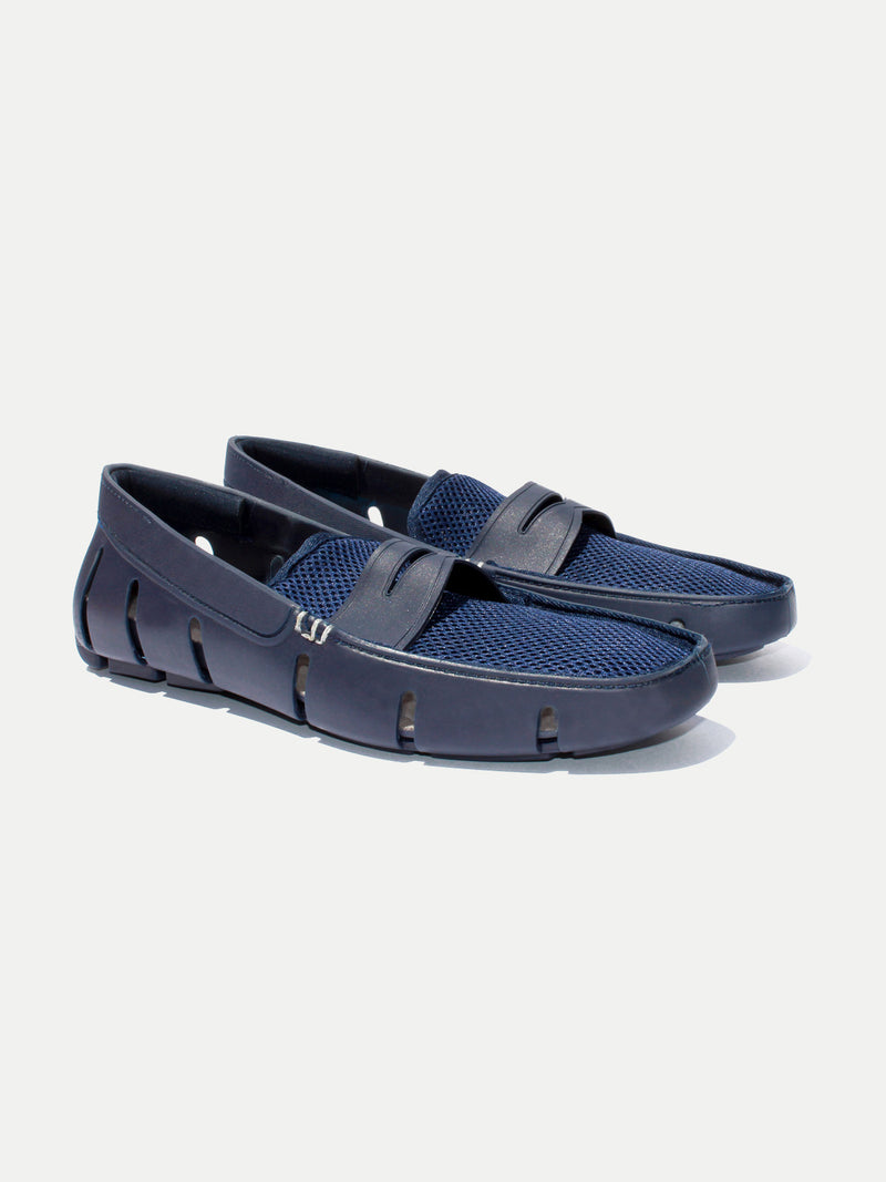 NAVY BLUE NAUTIKS I