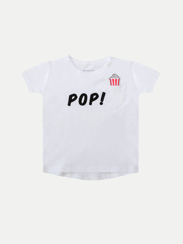 POP BOY T-SHIRT