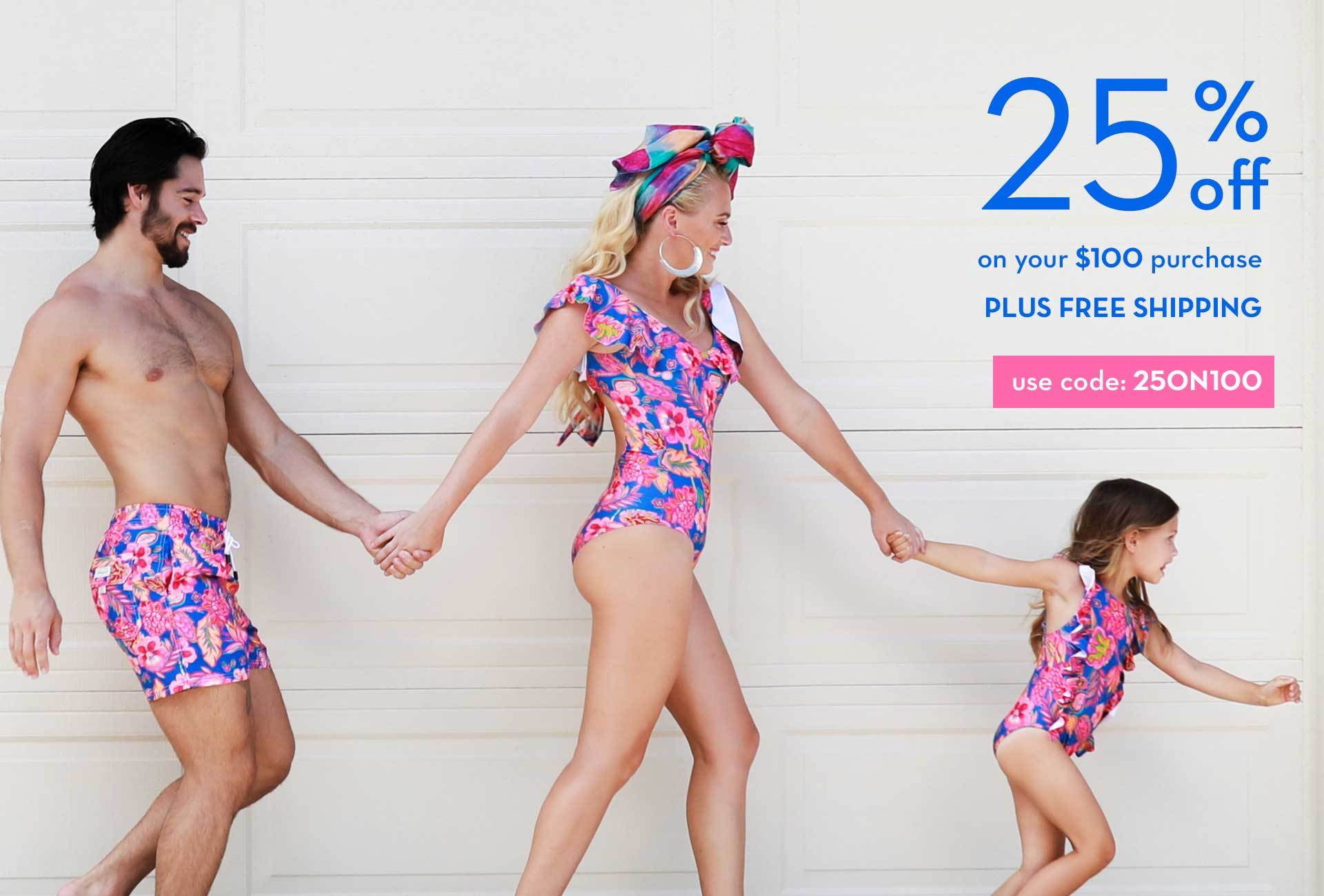 4ad43159e8 98 Coast Av. USA | Swimwear for Men, Women, Boys and Girls.