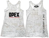 Tank Top - Women's - White