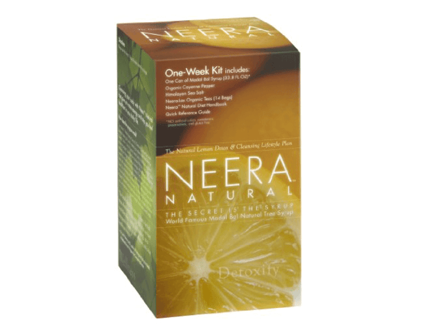 Neera Natural Kit