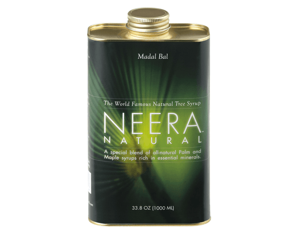 Neera Natural, Syrup ONLY