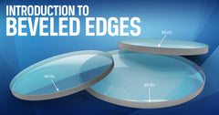 Understanding beveled edges