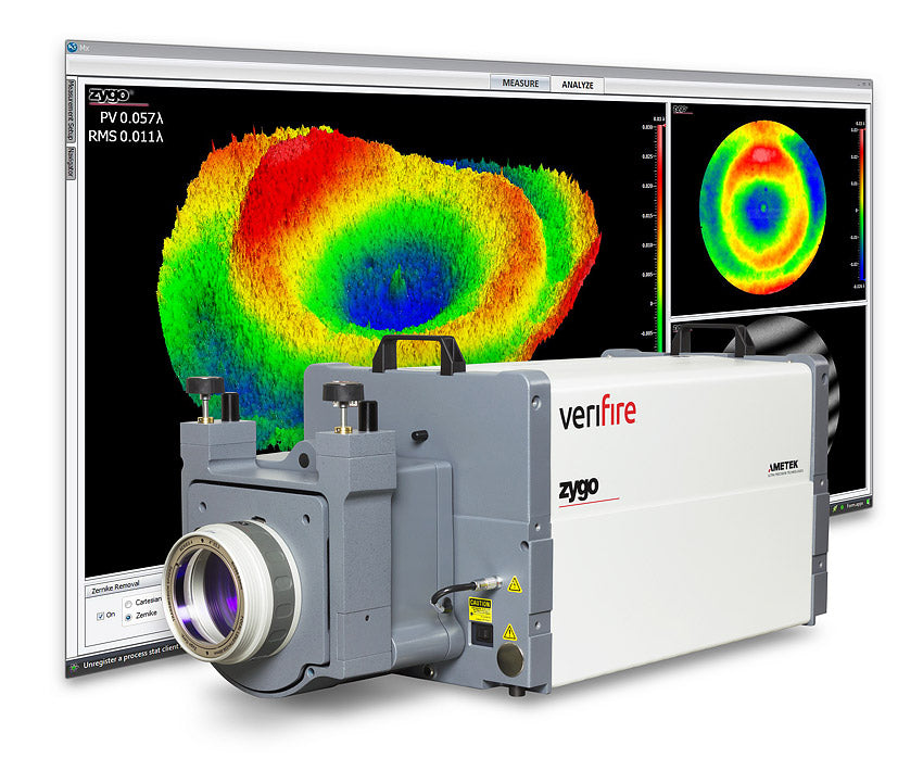 Zygo Verifire XPZ Interferometer