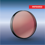 Filters, Infrared, 25.4 mm Diameter