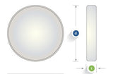 Fused Silica Precision Quality Flat Mirrors, Protected Silver