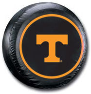 Tennessee Volunteers Tire Cover <B>BLOWOUT SALE</B>
