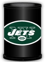 New York Jets Trashcan