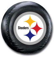 Pittsburgh Steelers Tire Cover