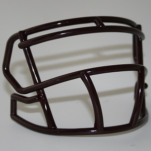 Mini Speed S2BD Facemask Maroon