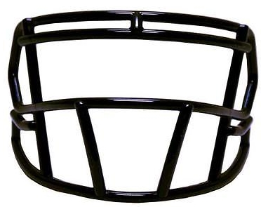 Mini Speed S2BD Facemask Navy Blue