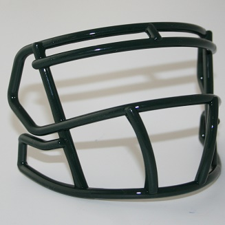 Mini Speed S2BD Facemask Forest Green