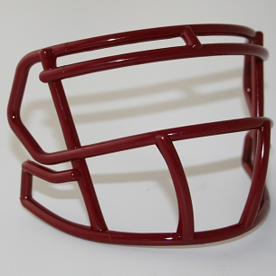 Mini Speed S2BD Facemask Cardinal