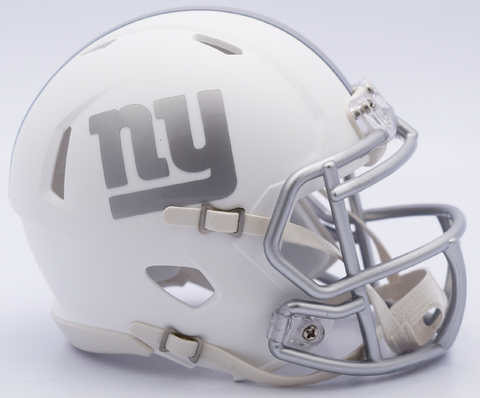 New York Giants ICE Mini Speed <B>Discontinued</B>