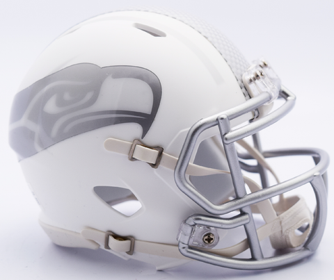 Seattle Seahawks ICE Mini Speed <B>Discontinued</B>