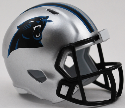 Carolina Panthers Speed Pocket Pro