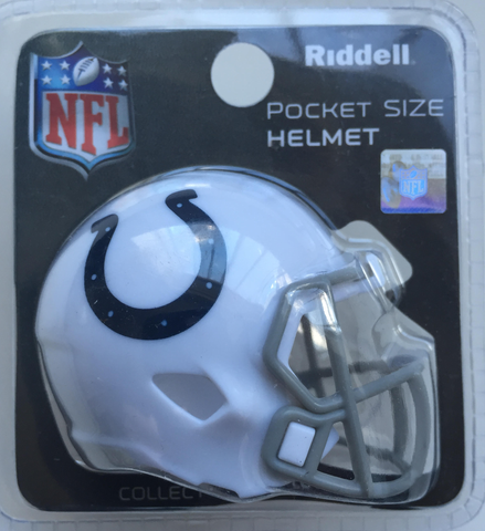 Indianapolis Colts Speed Pocket Pro