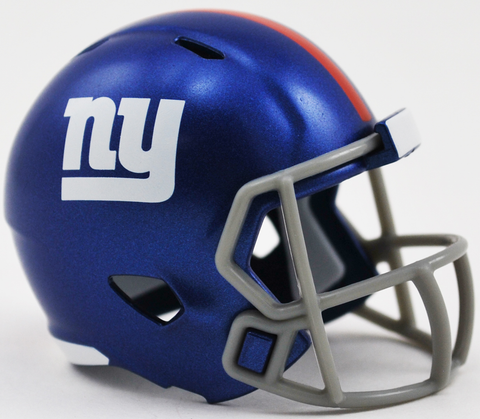 New York Giants Speed Pocket Pro