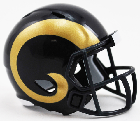 St. Louis Rams Speed Pocket Pro