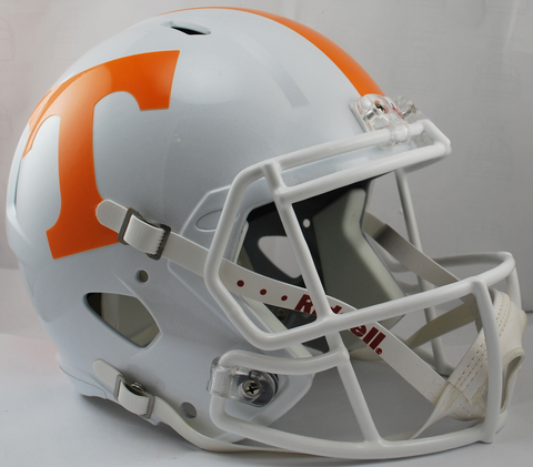 Tennessee Volunteers Speed Replica Football Helmet <B>Throwback</B>