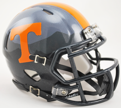 Tennessee Volunteers NCAA Mini Speed Football Helmet <B>Smoky Mountain</B>