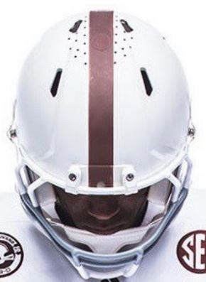 Texas A Amp M Aggies Ncaa Mini Speed Football Helmet White 1956 Pro Distribution Llc