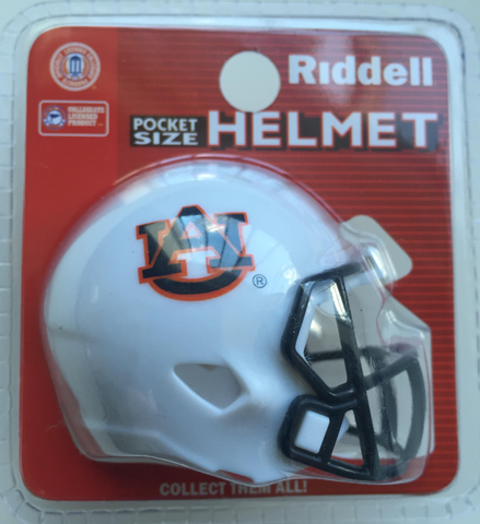 Auburn Tigers Speed Pocket Pro