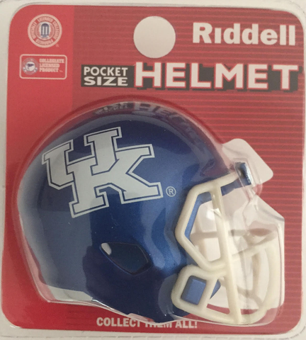 Kentucky Wildcats Speed Pocket Pro