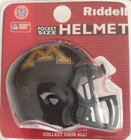 Minnesota Golden Gophers Speed Pocket Pro
