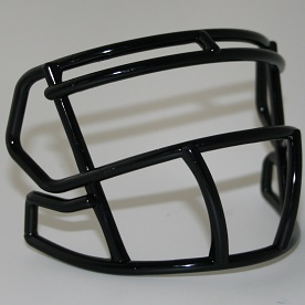 Mini Speed S2BD Facemask Black