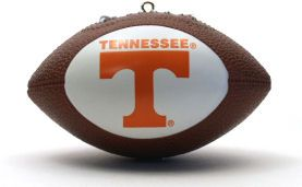 Tennessee Volunteers Ornaments Football
