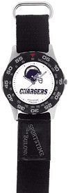 San Diego Chargers Watch Sea Mate II