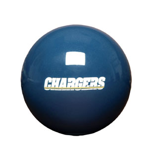 San Diego Chargers Pool Ball <B>BLOWOUT SALE</B>