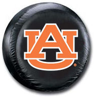Auburn Tigers Tire Cover