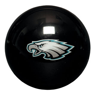 Philadelphia Eagles Pool Ball <B>BLOWOUT SALE</B>