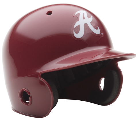 Alabama Crimson Tide Mini Batters Helmet