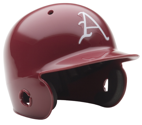 Arkansas Razorbacks Mini Batters Helmet