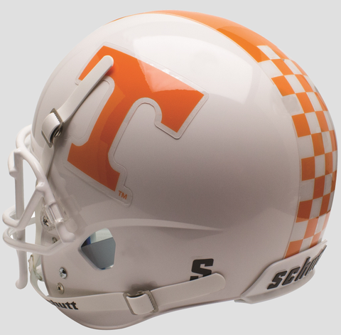 Tennessee Volunteers Mini XP Authentic Helmet Schutt <B>NEW 2015</B>