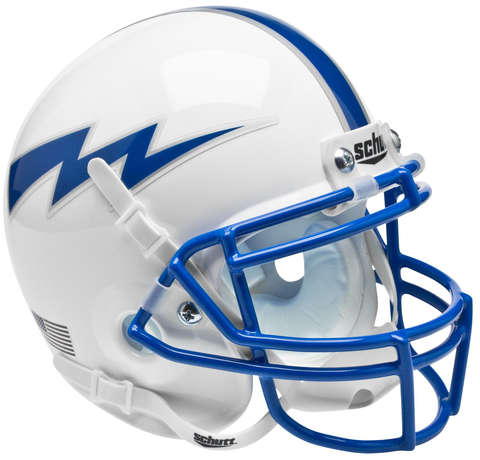 Air Force Falcons Mini XP Authentic Helmet Schutt