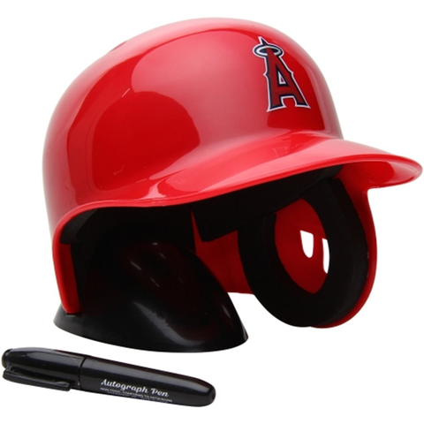 Anaheim Angels Rawlings Mini Replica Helmet