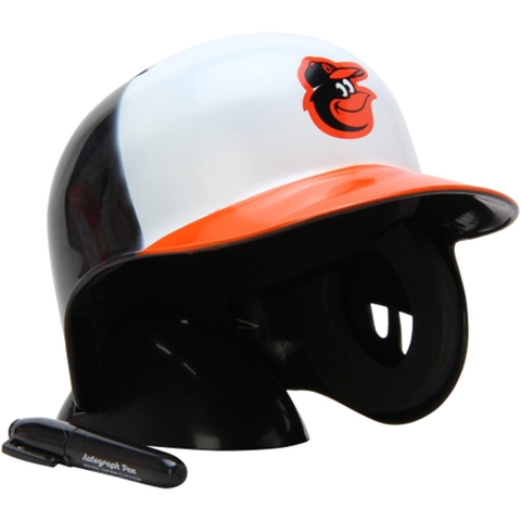 Baltimore Orioles Rawlings Mini Replica Helmet