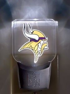 Minnesota Vikings Night Light