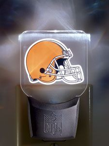 Cleveland Browns Night Light