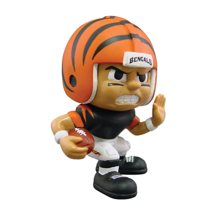 Cincinnati Bengals Lil Teammates Running Back <B>BLOWOUT SALE</B>
