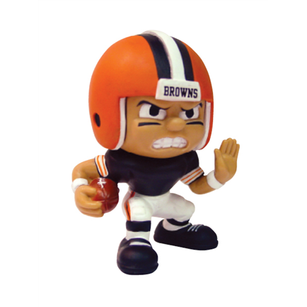 Cleveland Browns Lil Teammates Running Back <B>BLOWOUT SALE</B>