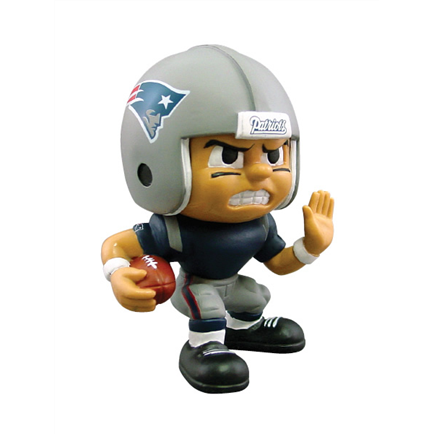 New England Patriots Lil Teammates Running Back <B>BLOWOUT SALE</B>
