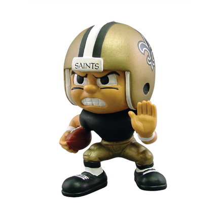 New Orleans Saints Lil Teammates Running Back <B>BLOWOUT SALE</B>
