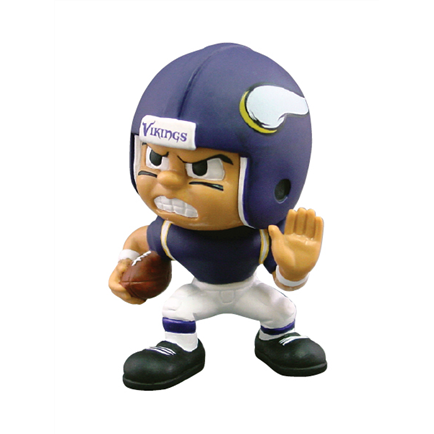 Minnesota Vikings Lil Teammates Running Back <B>BLOWOUT SALE</B>