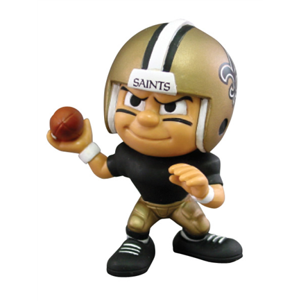 New Orleans Saints Lil Teammates Quaterback <B>BLOWOUT SALE</B>